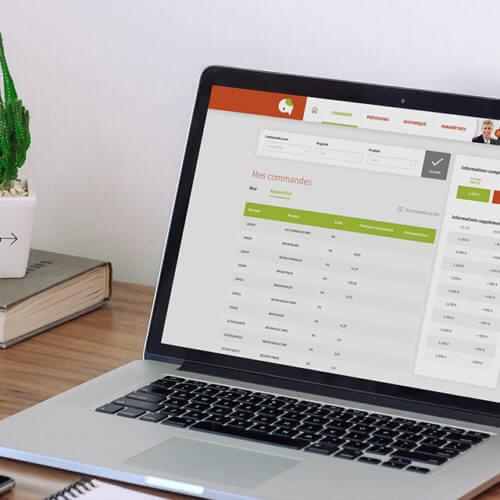 commande-clementine-logiciel